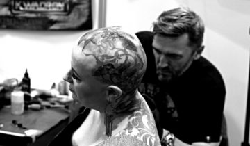 """""""Memel Tattoo Convention"""": prieš adatai paliečiant tavo odą"""