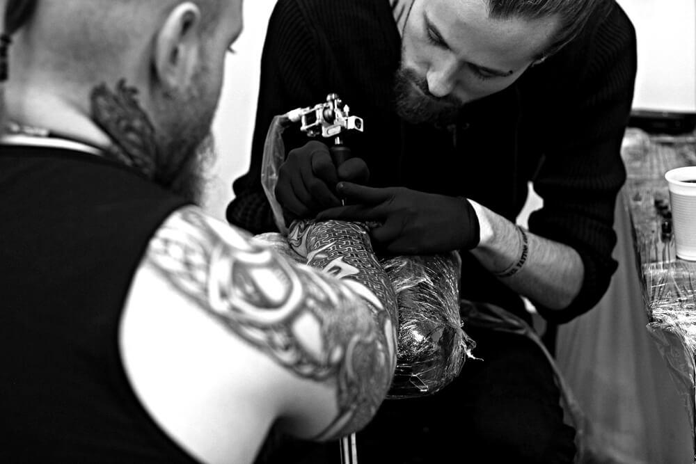 memel tattoo convention