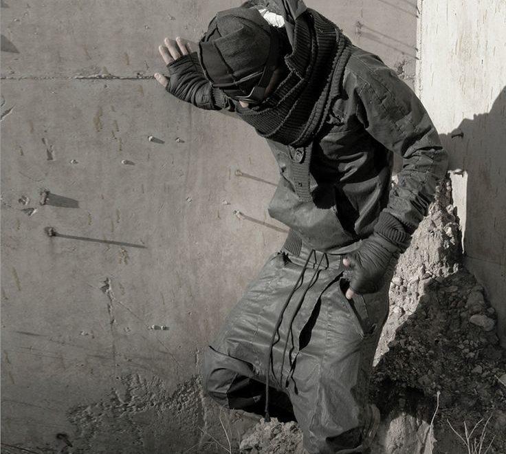 Apokalipsės belaukiant: o kaip pasaulio pabaigai puošitės jūs?