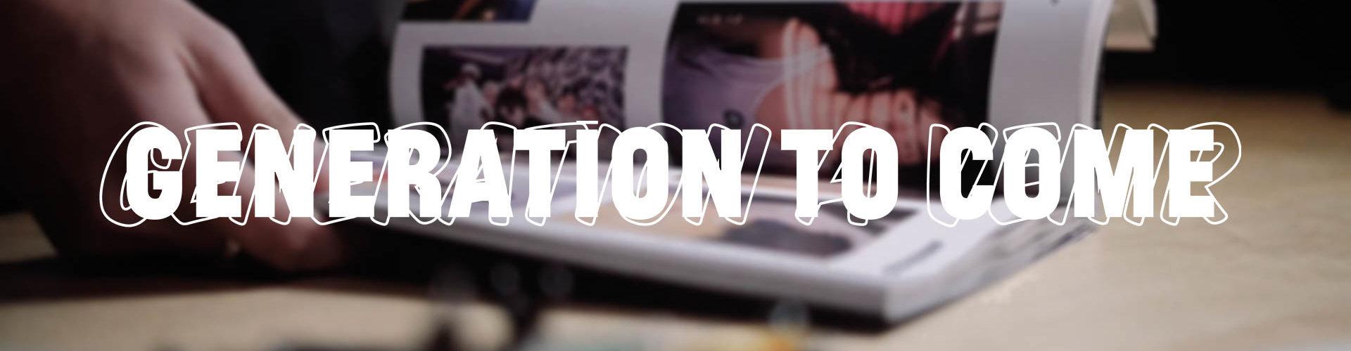tatoo book generation to come