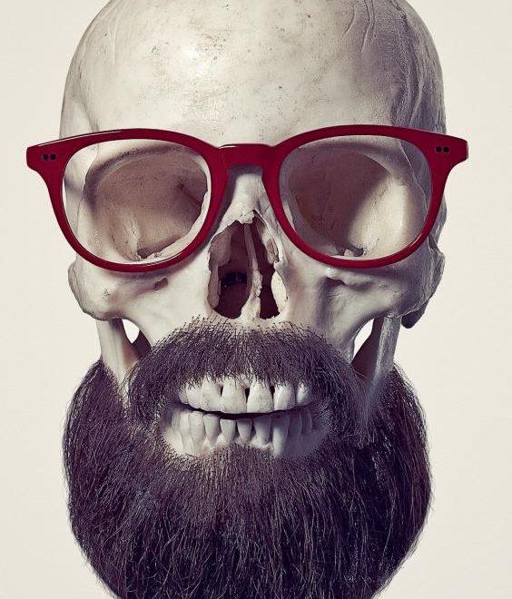 Hipsteris mirė. Tegyvuoja hipsteris!