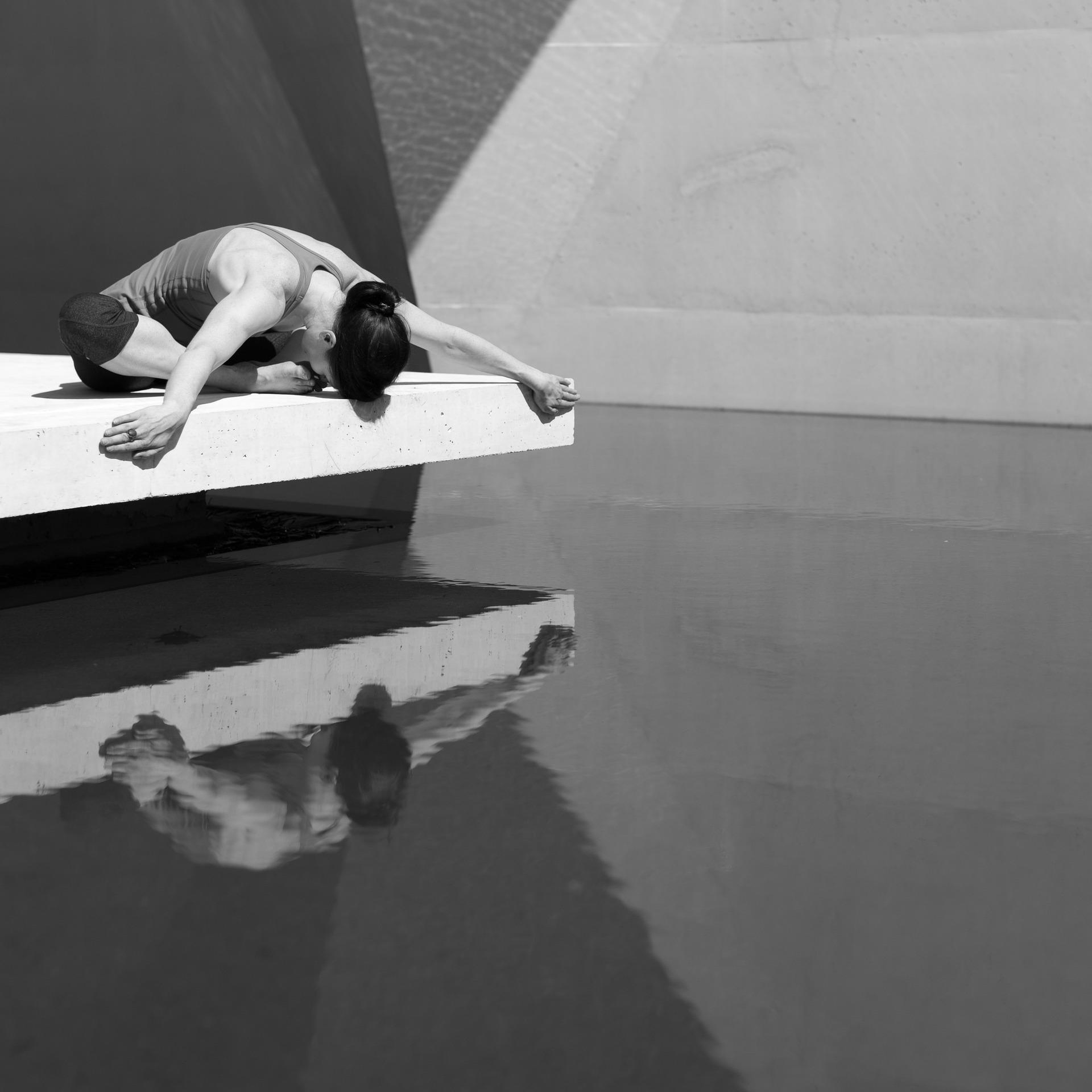 joga meditacija
