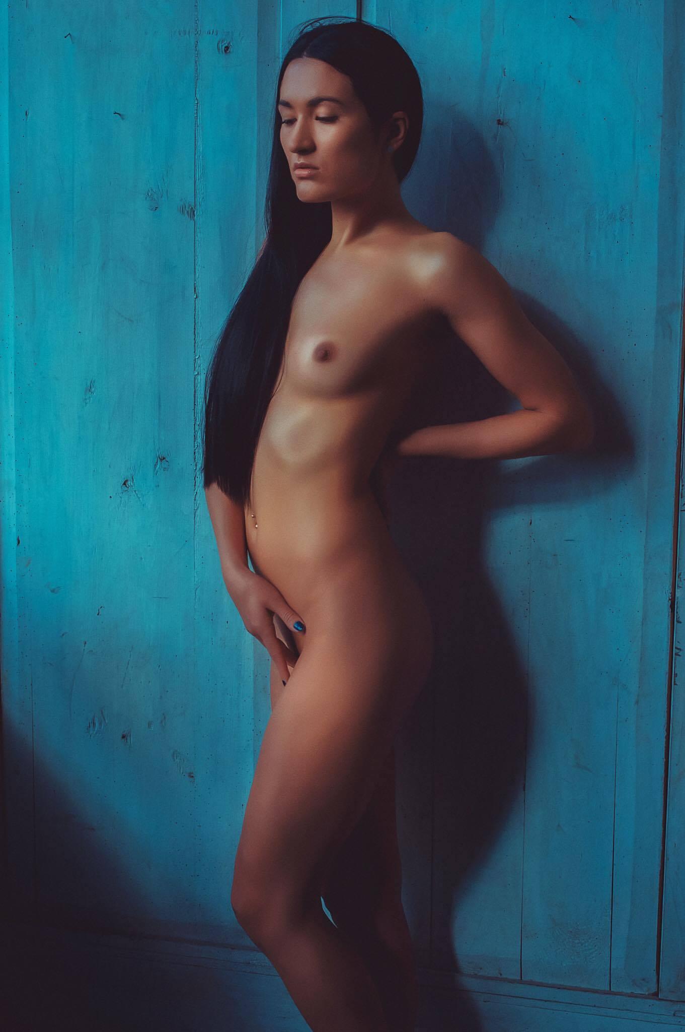 Erotine fotografija