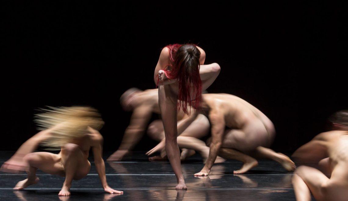 Šokio festivalis AURA 27 šildys publikos kūnus ir sielas