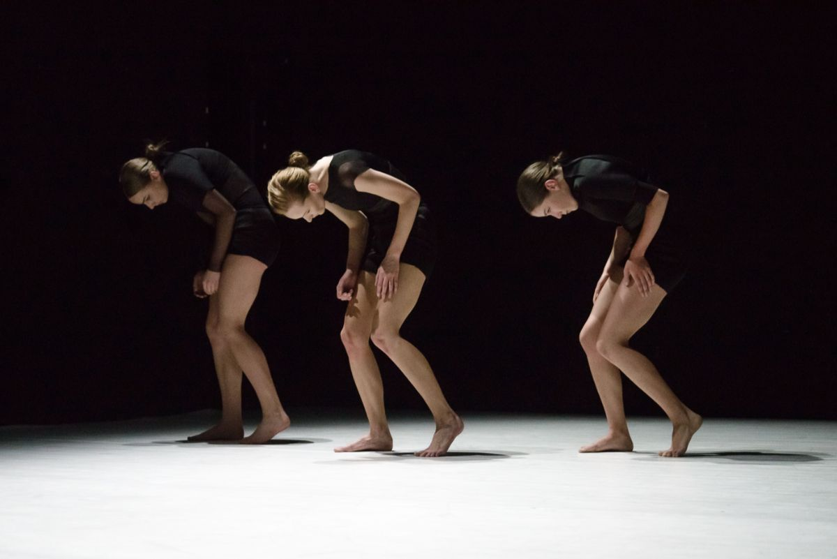 šokio
