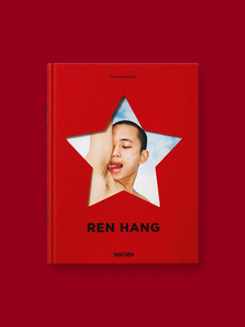 Ren Hang cover