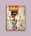 Jean-Michel Basquiat XL book