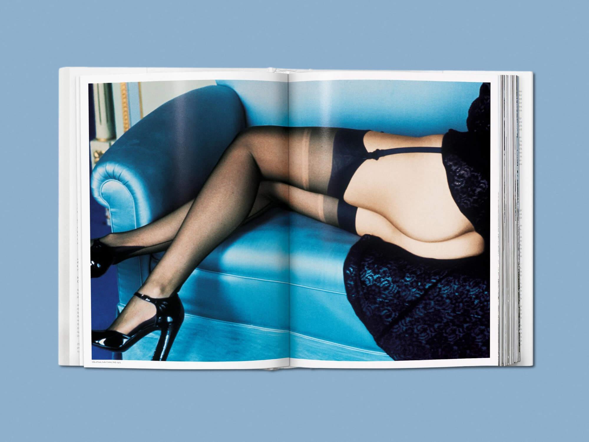 Erotikos fotografija