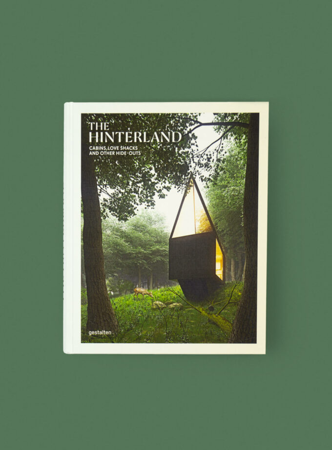 The Hinterland cover