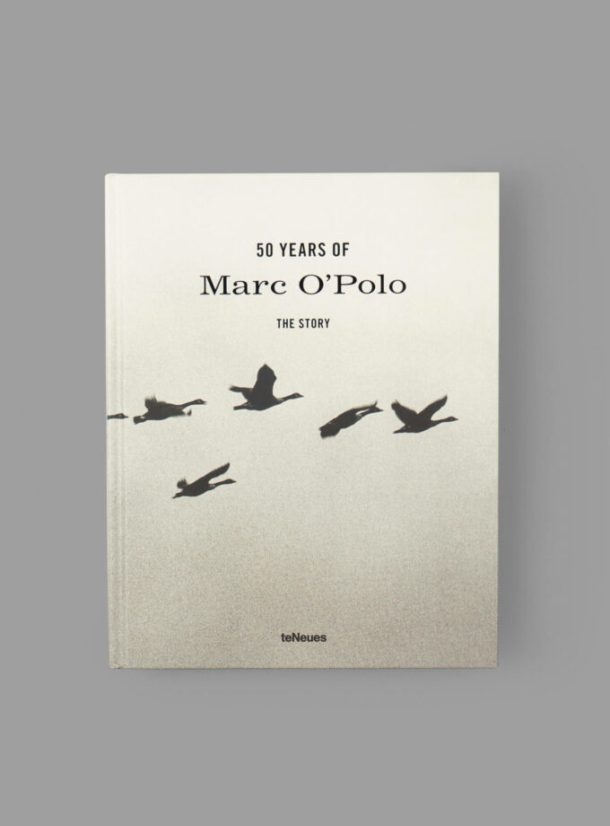 50 Years of Marc O'Polo viršelis