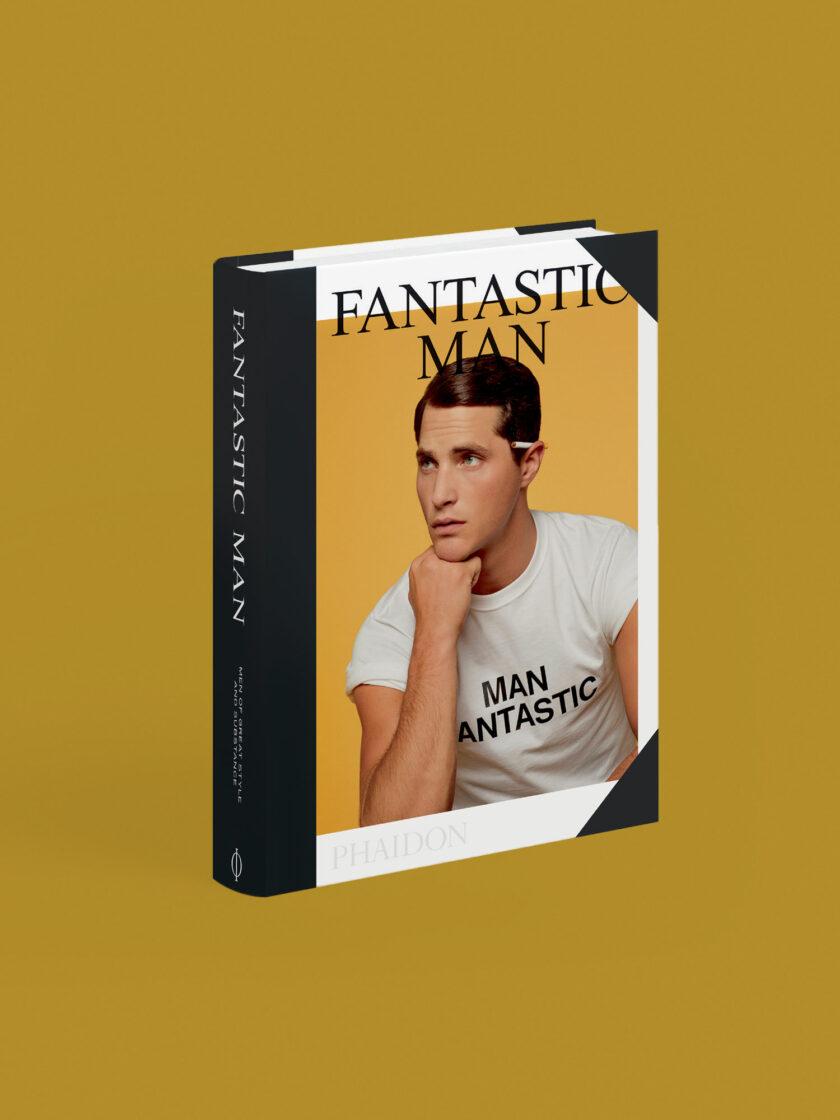 Fantastic Man viršelis