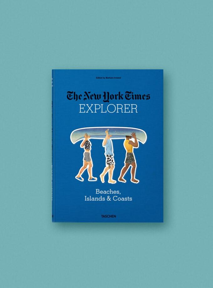 The New York Times Explorer