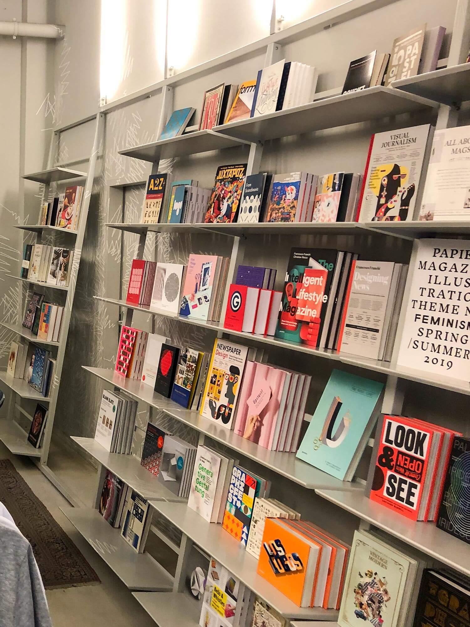Bookstores in Berlin