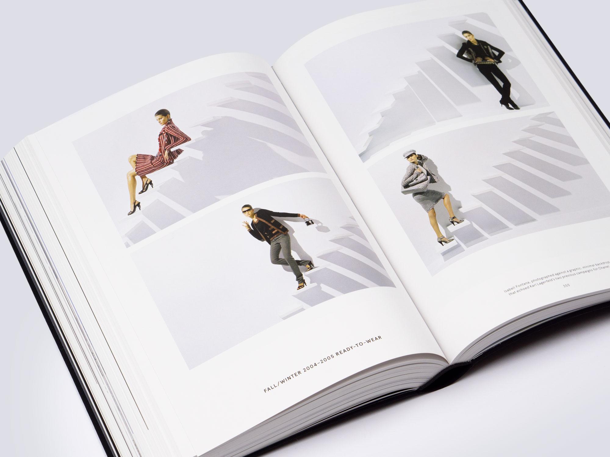 Chanel knyga
