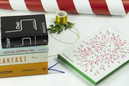 Kokią knygą dovanoti