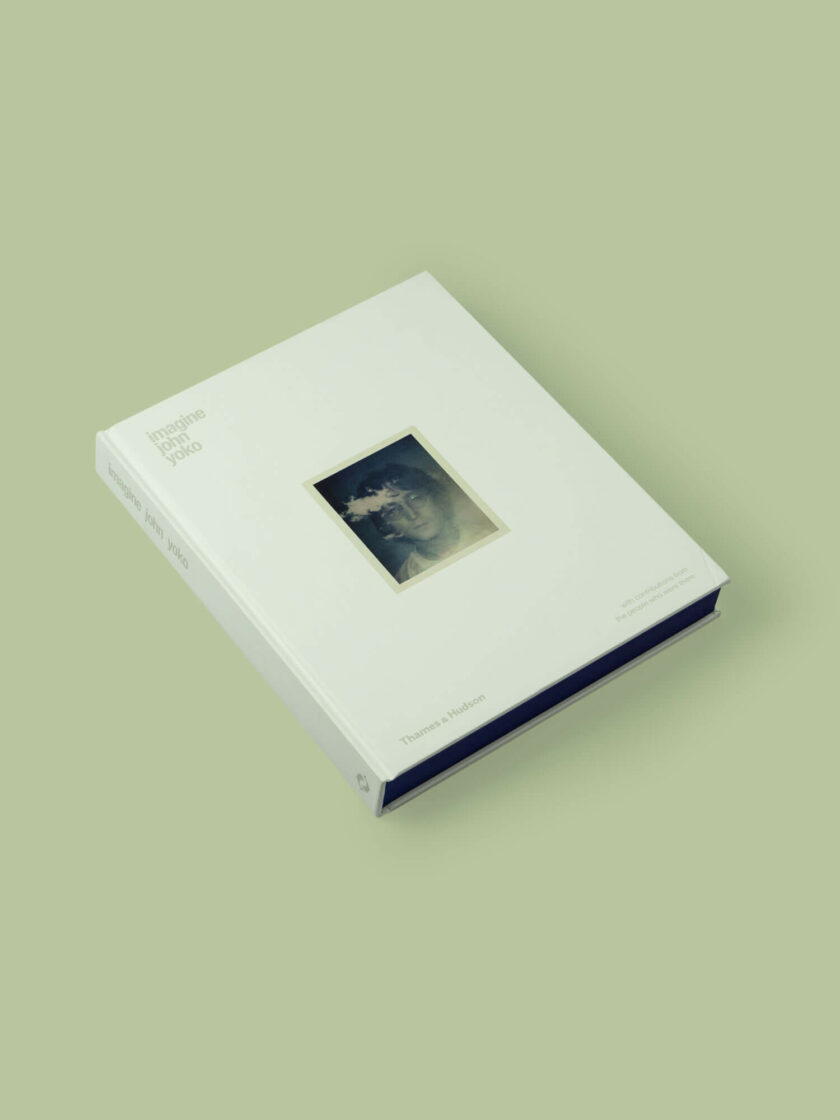 imagine knyga