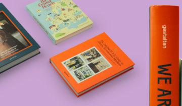 Gestalten knygos – apie tai, ko reikia šiuolaikiniam žmogui