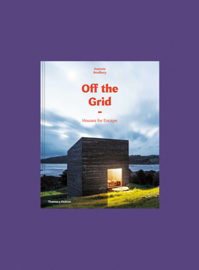 off the grid knyga