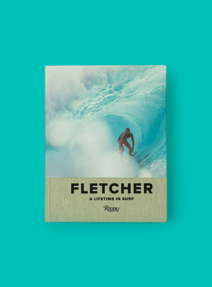 Fletcher: A Lifetime in Surf