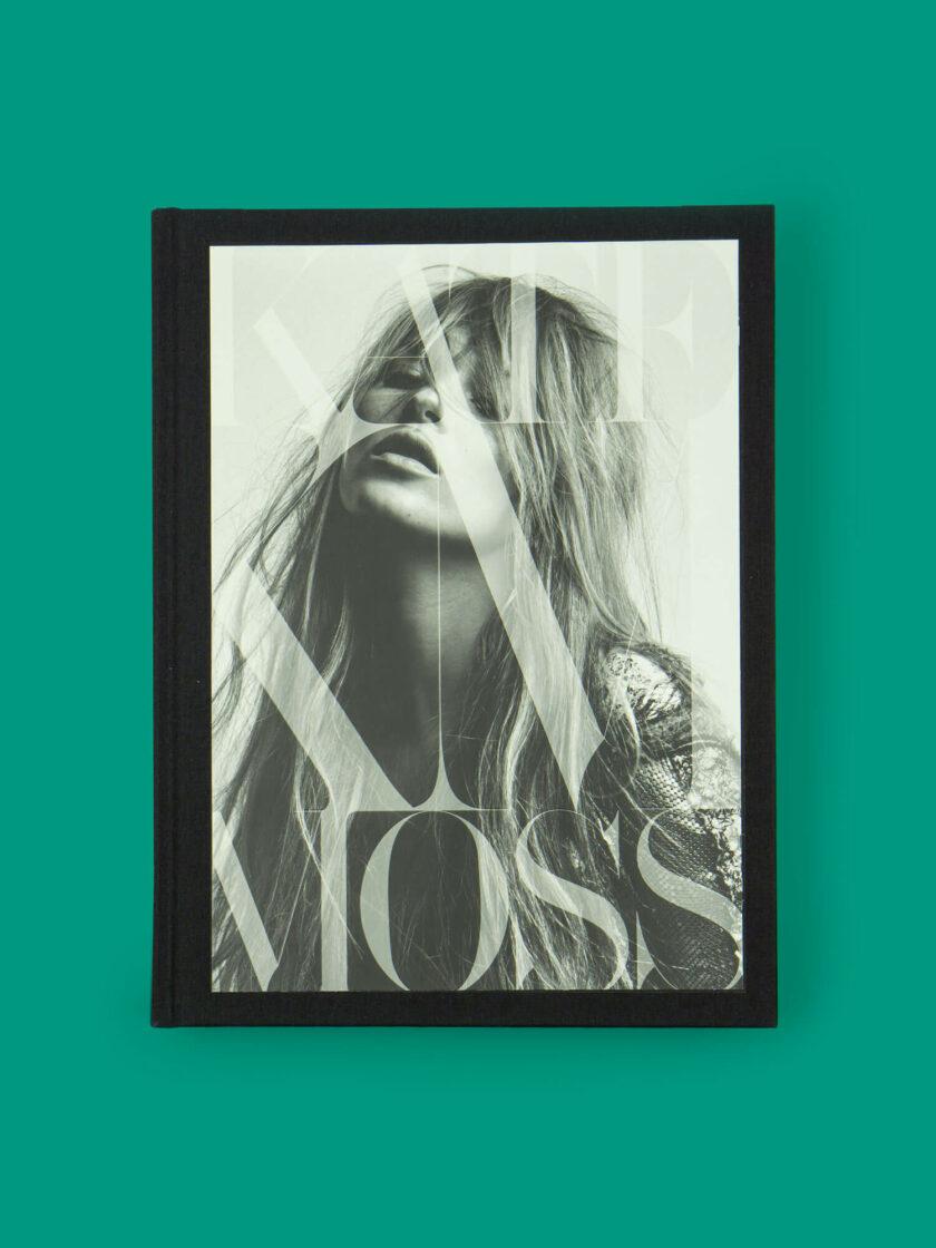 Kate Moss knyga