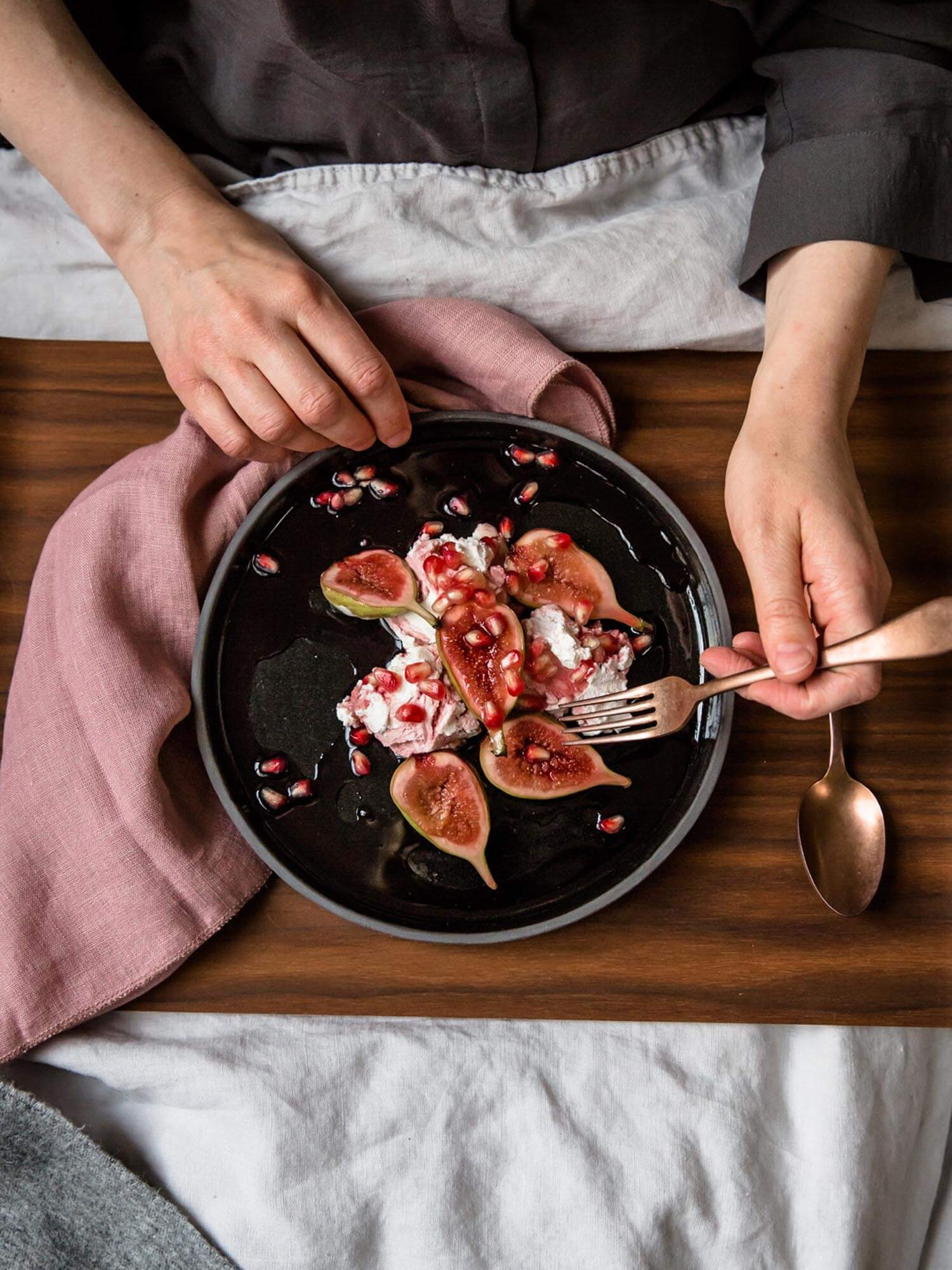 stay for breakfast receptai