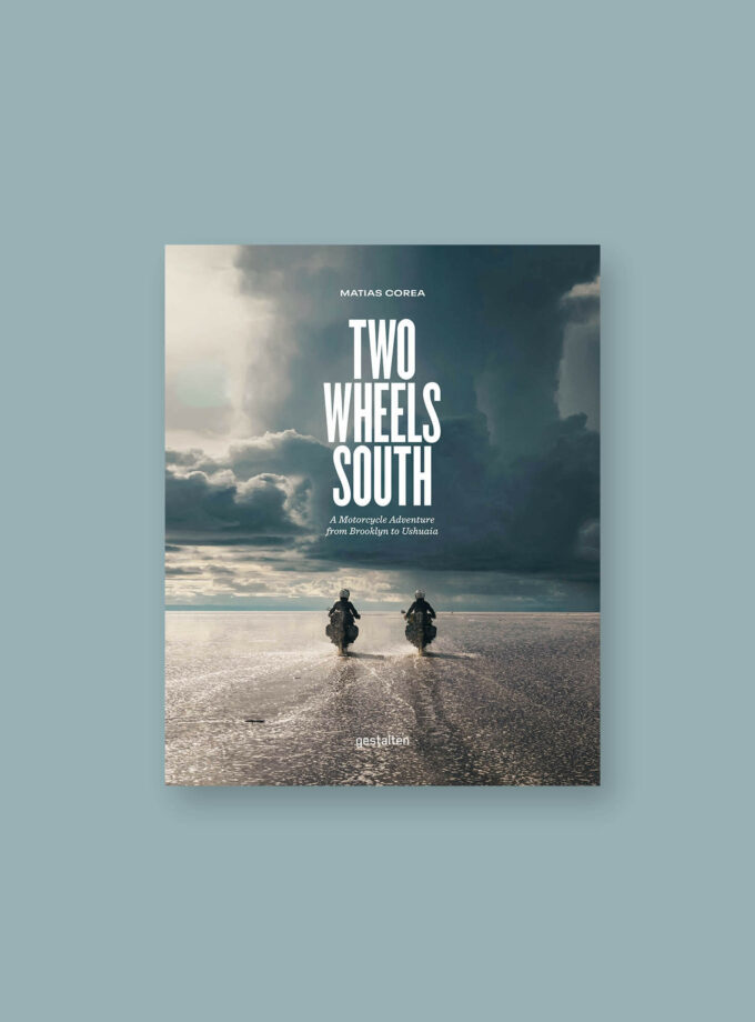 Two Wheels South