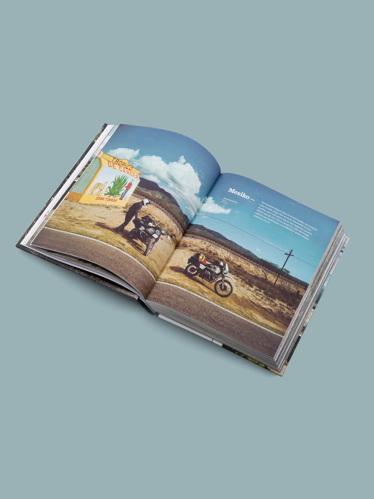 kelioniu knyga