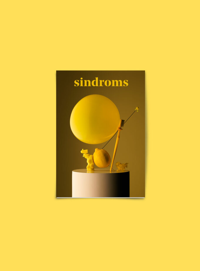 The Yellow Sindrom