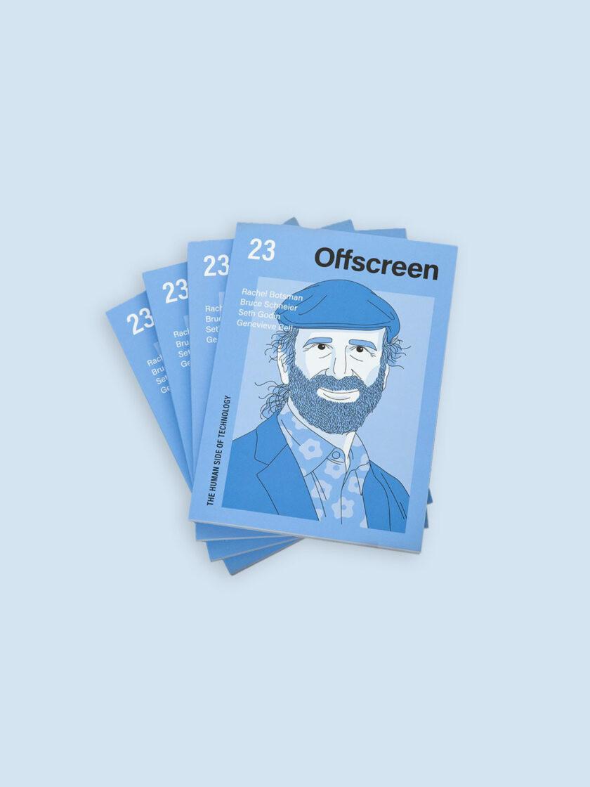 offscreen issue23